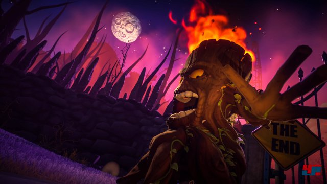 Screenshot - Plants vs. Zombies: Garden Warfare 2 (PC) 92520784