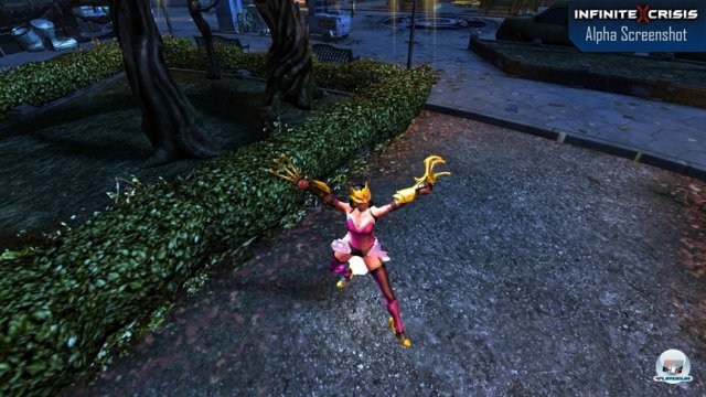 Screenshot - Infinite Crisis (PC) 92457863