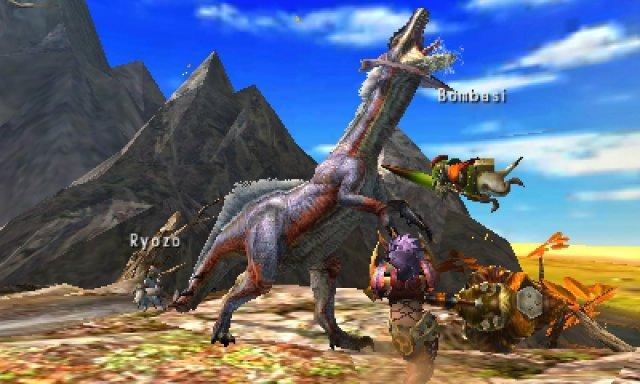 Nicht nur aus technischer Sicht wirkt die Wahl des 3DS als Zielplattform unglücklich.