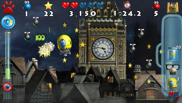 Screenshot - Putty Squad (PlayStation4) 92473418