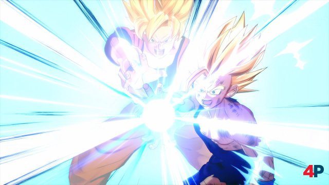 Screenshot - DragonBall Z: Kakarot (PC) 92594419