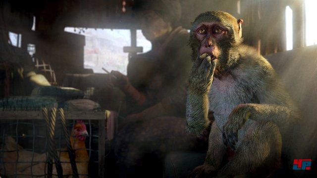 Screenshot - Far Cry 4 (360) 92484051
