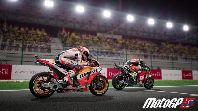 Screenshot - Moto GP 18 (PC) 92565219