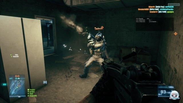 Screenshot - Battlefield 3 (PC) 2269992