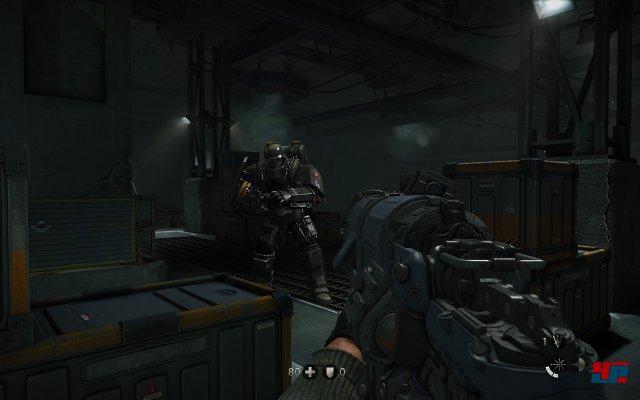 Screenshot - Wolfenstein: The New Order (360) 92482583