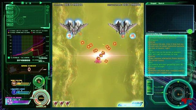 Screenshot - Raiden 5 (XboxOne) 92525996
