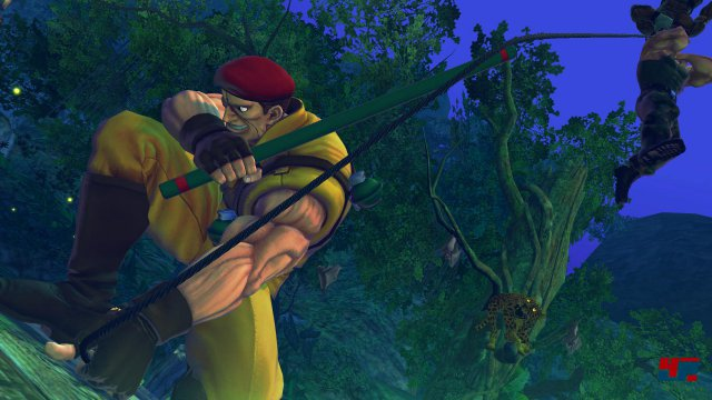 Screenshot - Ultra Street Fighter 4 (PlayStation4) 92505518