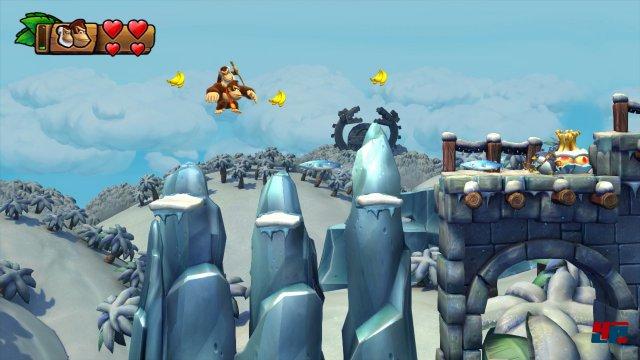 Screenshot - Donkey Kong Country: Tropical Freeze (Wii_U) 92474184