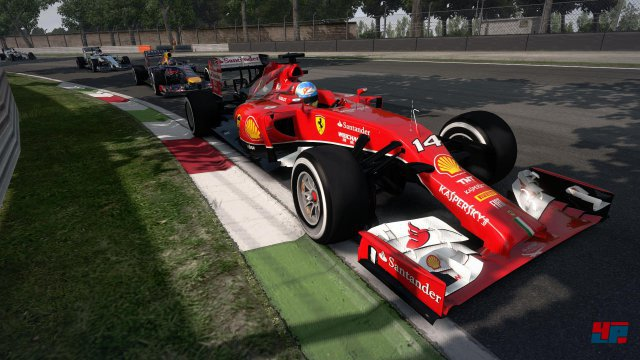 Screenshot - F1 2014 (360) 92492402