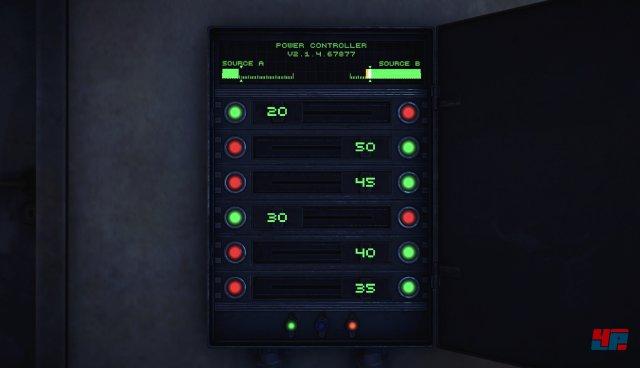 Screenshot - The Uncertain (PC) 92536369