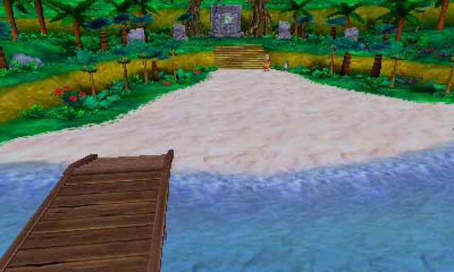 Screenshot - Story of Seasons: Trio of Towns (3DS) 92554166