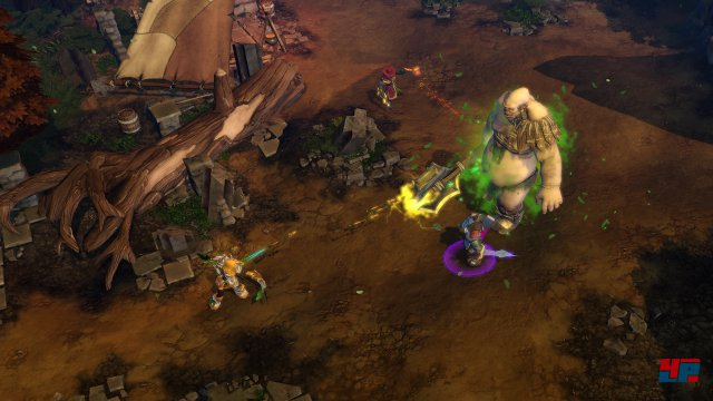 Screenshot - Champions of Anteria (PC) 92524542