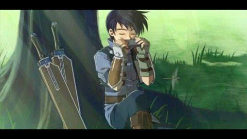 Anime-Schnipsel wie im Intro hätte es ruhig mehr geben können.
