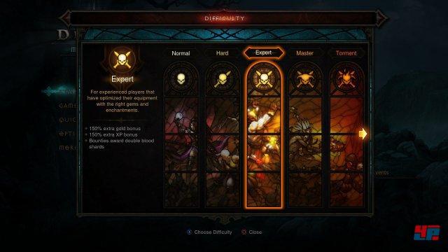 Screenshot - Diablo 3: Reaper of Souls (PlayStation4) 92488883