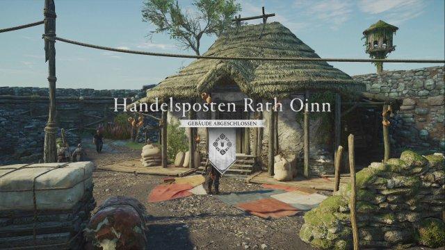 Screenshot - Assassin's Creed Valhalla: Zorn der Druiden (XboxSeriesX) 92641962