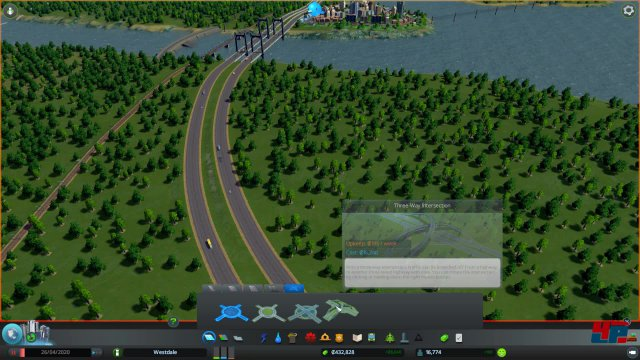 Screenshot - Cities: Skylines (PC) 92501047