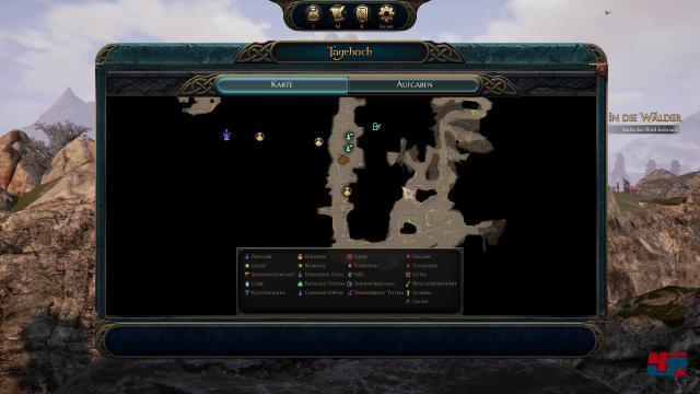 Screenshot - The Bard's Tale 4: Barrows Deep (PC) 92574220
