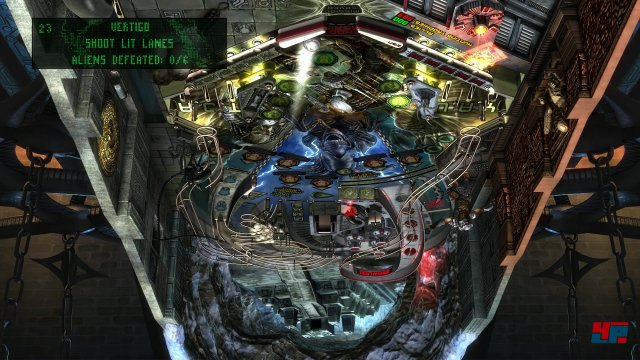 Screenshot - Aliens vs. Pinball (PC) 92524904