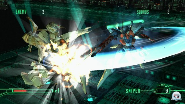 Screenshot - Zone of the Enders: HD Collection (PlayStation3) 2375137
