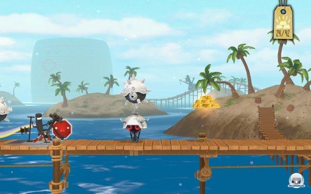 Screenshot - Bit.Trip Presents: Runner 2 - Future Legend of Rhythm Alien (Wii_U) 92401727