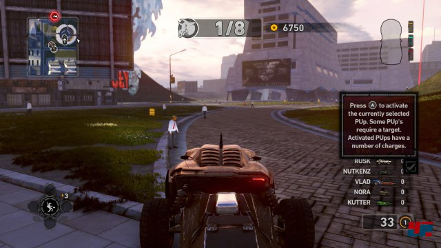 Screenshot - Carmageddon: Max Damage (PC) 92535772