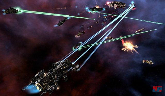 Screenshot - Galactic Civilizations 3 (PC) 92513097