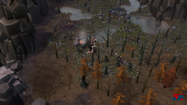 Screenshot - Northgard (PC) 92574607