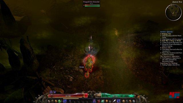 Screenshot - Grim Dawn (PC) 92521611