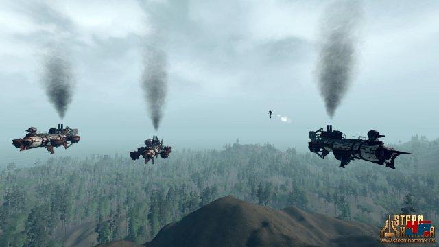 Screenshot - Steam Hammer (PC) 92545250