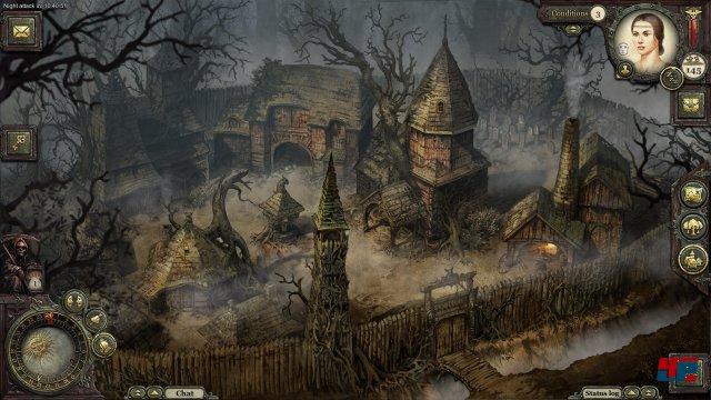 Screenshot - Grimmwood (PC)