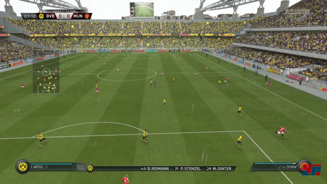 Screenshot - FIFA 16 (PlayStation4) 92513823