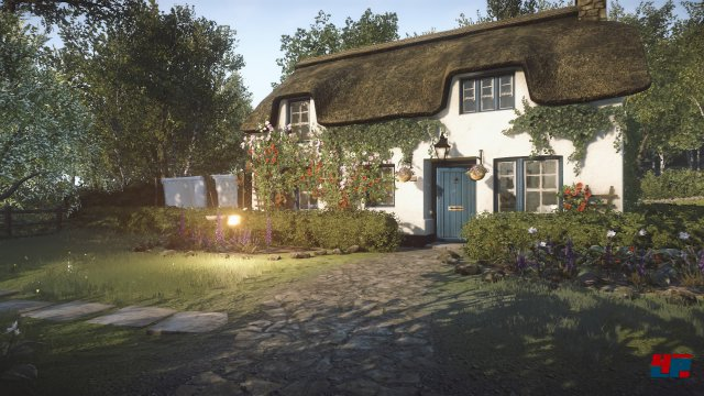 Screenshot - Everybody's Gone to the Rapture (PlayStation4) 92511550