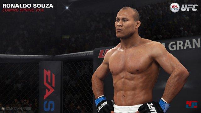 Screenshot - EA Sports UFC (PlayStation4) 92482822