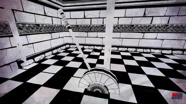 Screenshot - Paper Sorcerer (PC) 92476207