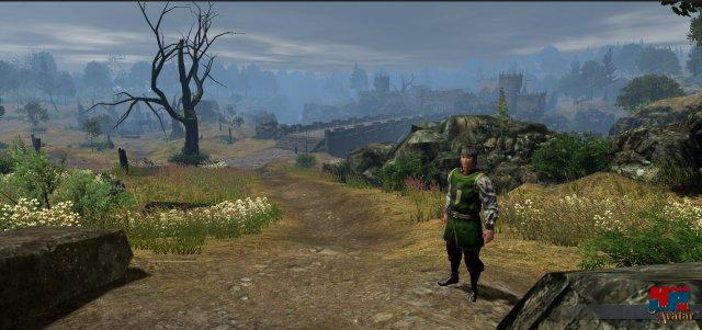 Screenshot - Shroud of the Avatar: Forsaken Virtues (PC) 92495373