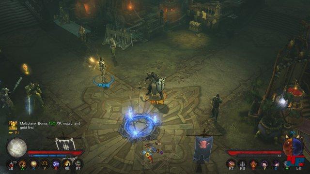 Screenshot - Diablo 3: Reaper of Souls (XboxOne) 92488903