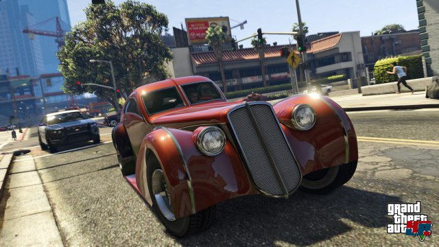 Screenshot - Grand Theft Auto 5 (PlayStation4) 92490264