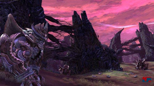 Screenshot - TERA (PS4) 92564165