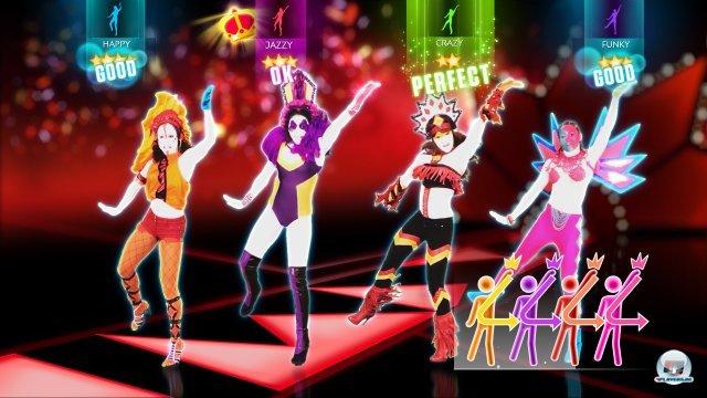 Screenshot - Just Dance 2014 (360) 92463280