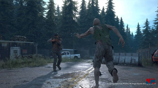 Screenshot - Days Gone (PS4) 92567121