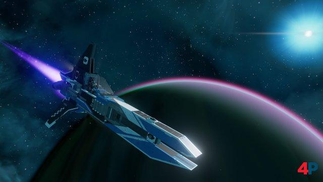 Screenshot - Starbase (PC) 92588842