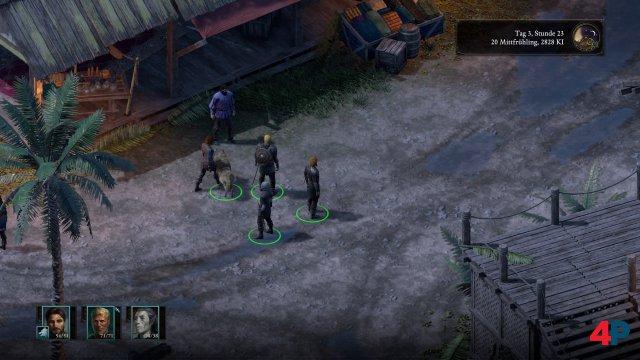 Screenshot - Pillars of Eternity 2: Deadfire (PS4) 92604858