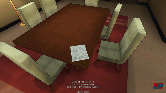 Screenshot - The Novelist (PC) 92473697