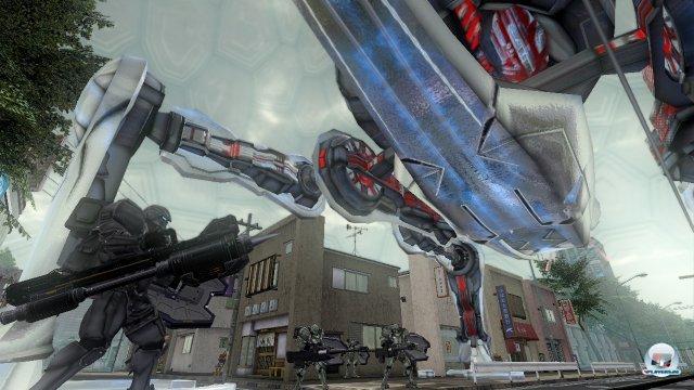 Screenshot - Earth Defense Force 2025 (360) 92462951