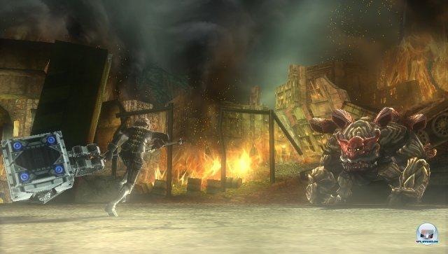 Screenshot - God Eater 2 (PS_Vita) 92444317