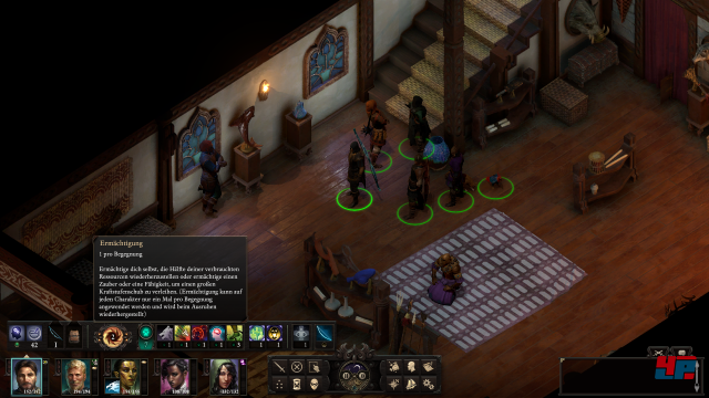Screenshot - Pillars of Eternity 2: Deadfire (PC) 92565187