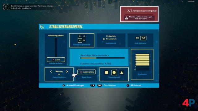 Screenshot - Operation: Tango (PS4) 92643238