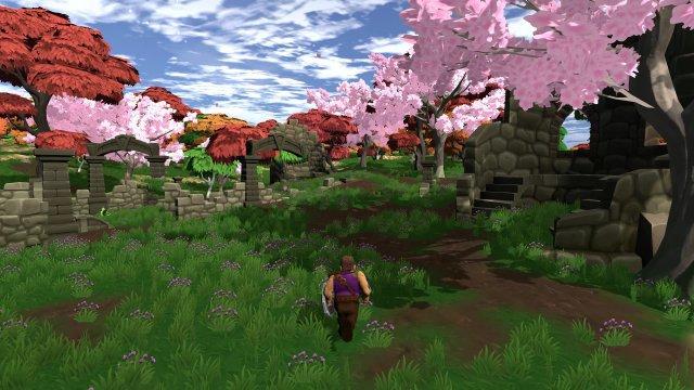 Screenshot - HammerHelm (PC) 92640915