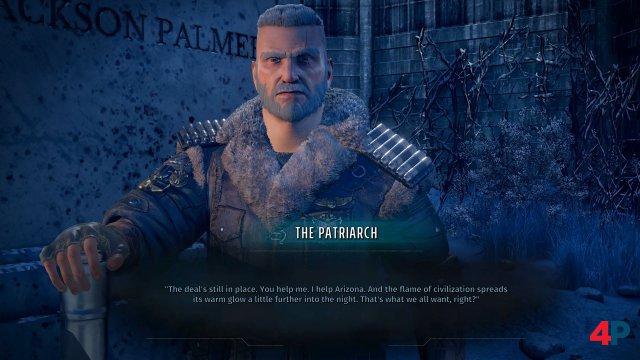 Screenshot - Wasteland 3 (PC)
