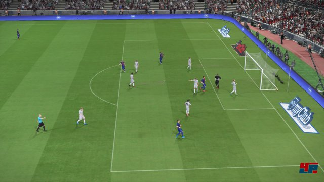 Screenshot - Pro Evolution Soccer 2017 (PS4) 92533236